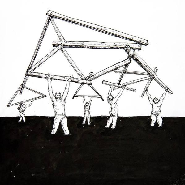 andre-lima-fundacoes-nanquim-e-gesso-acrilico-sobre-mdf-25x25